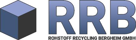 RRB Recycling GmbH, Bergheim Logo